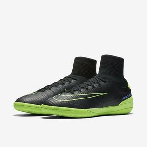 NEW Nike MercurialX Proximo II IC Court Soccer